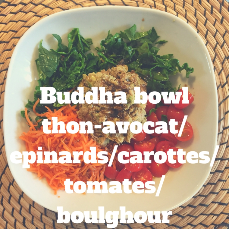 buddha-bowl-thon-avocatepinardscarottestomatesboulghour